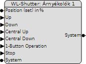 WL-Shutter