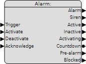 comexio smart home alarm 01