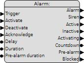 comexio smart home alarm 02