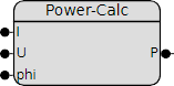 Power-Calc