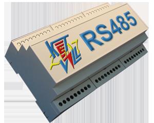 RS-485 Relé