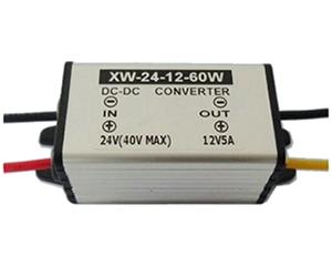 DC-DC konverter