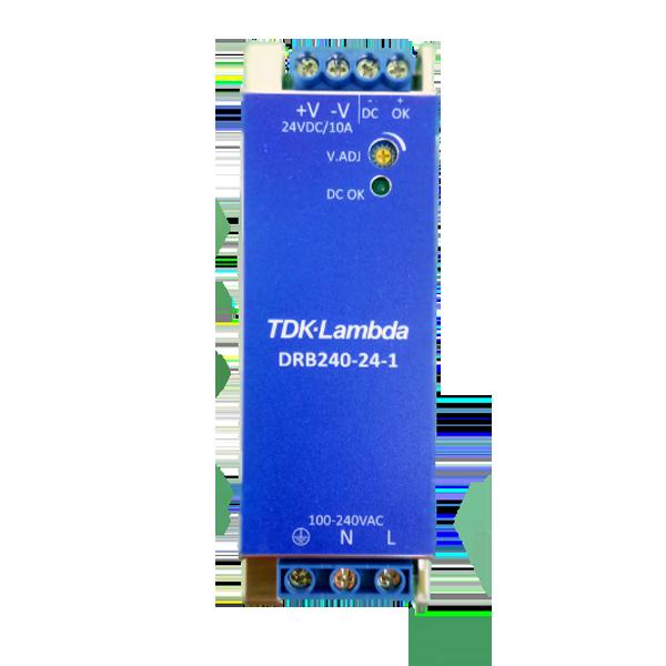 TDK-Lambda 24V 10A 240W tápegység